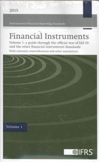 Financial Instruments 2015 Guide