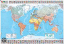 Michelin the World Map #12701(903)