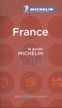 Michelingids France 2016