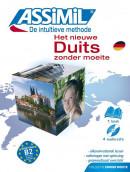Duits zonder moeite Pack CD