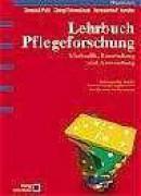Lehrbuch Pflegeforschung