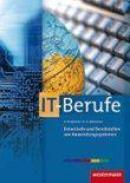 Entwickeln und Bereitstellen von Anwendungssystemen für IT-Berufe