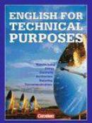 English for Technical Purposes. Englisch im Beruf. Schülerbuch