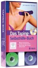 Taping-Box (Buch + DVD + Tape-Rollen)