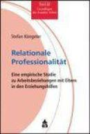Relationale Professionalität