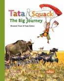 Tata & Squack The Big Journey