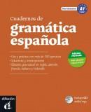 Cuadernos de gramática Española A1 + CD