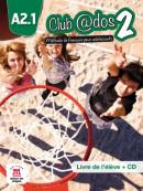 Club@dos 2 - Livre de l'élève + CD