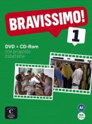 Bravissimo! A1 - DVD-ROM