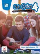 Club@dos 4 - Livre de l'élève + CD