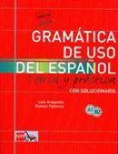 Gramtica de uso de espaol para extranjeros