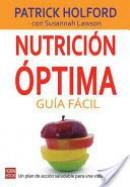 Nutricion Optima: Guia Facil = Optimum Nutrition Made Easy
