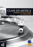 Clase de música - Libro del alumno