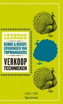 Lessons Learned Verkooptechnieken