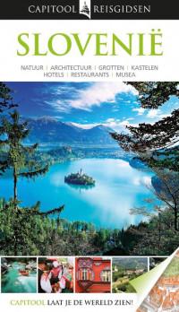 Capitool reisgidsen : Slovenië