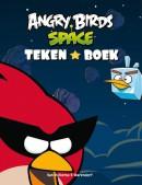 Angry Birds space tekenboek