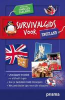 Survivalgids voor Engeland