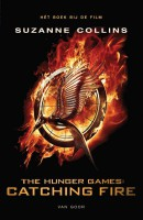 The Hunger Games 2 Catching fire