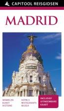 Capitool reisgidsen : Madrid