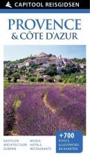 Capitool reisgidsen : Provence & Côte d'Azur