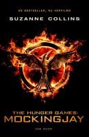 The Hunger Games - Mockingjay Het boek bij de bioscoophit