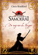 Set a 5 exemplaren De weg naar de krijger De jonge samoerai 1