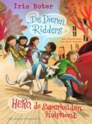 Hero, de superheldenhulphond - De DierenRidders 1