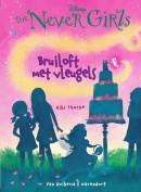 Bruiloft met vleugels - The Never Girls 5