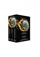 Divergent cadeaubox - Inwijding / Opstand / Samensmelting