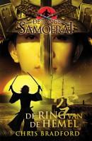 De ring van de hemel - De jonge samoerai 8
