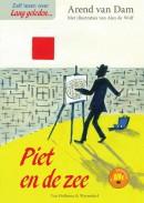 Piet en de zee - AVI-start