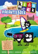 Het grote Kidsweek vakantieboek deel 3