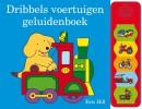 Dribbel Dribbels voertuigen geluidenboek