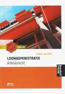 PDL Loonadministratie 2007 Arbeidsrecht