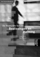Financieel Management De financiele functie Beslissingen en planning