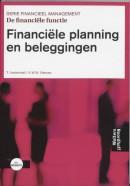 Financiele planning en beleggingen De financiele functie