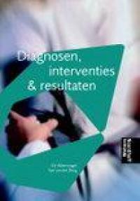 Diagnosen, interventies & resultaten