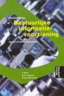 Hoofdlijnen bestuurlijke informatie voorziening