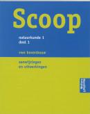 Scoop aanwijzingen en uitwerkingen / deel 1 1 vwo bovenbouw / druk