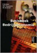 Basisboek bedrijfseconomie Leerboek