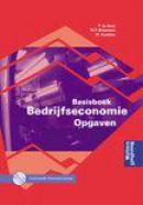 Basisboek bedrijfseconomie opgaven + cd rom