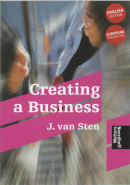 Creating a business Engelse editie