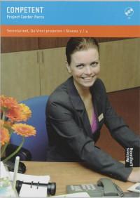 Competent Niveau 3/4 Secretarieel