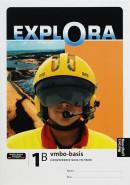 Explora-reeks Explora nask-techniek 1B Vmbo basis