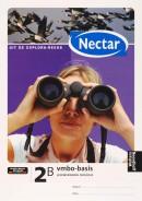Explora-reeks Nectar 2B Vmbo-basis Leerwerkboek biologie