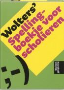 Wolters'spellingboekje voor scholieren