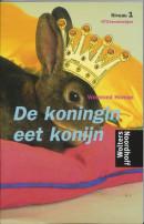 NT2-leesboekjes De koningin eet konijn
