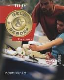 Geld & Beroep 3/4 Archiveren Tekstboek