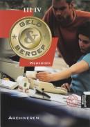 Geld & Beroep 3/4 Archiveren Werkboek