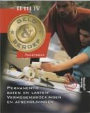 Geld & Beroep 2/3/4 permanente baten en lasten vermogensboekingen en afschrijvingen Tekstboek